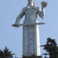 კოლხეთის დედა, Поти