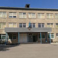 Школа №17(бывшая №79) пос Боралдай, Бурундай