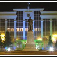 октябрь-2010.., Усть-Каменогорск