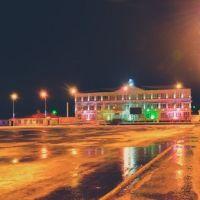 Аральск, Аральск