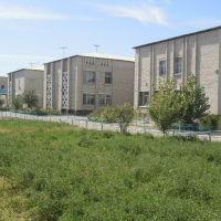 Қазалы арнаулы әлеуметтік қызметтер көрсету орталығы, Казалинск