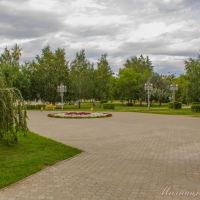 Площадь, Лисаковск