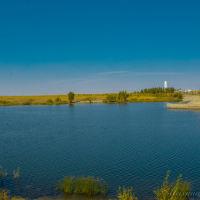 Река. Тобол, Лисаковск