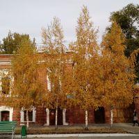 Народный дом 1886 г., Костанай
