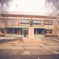 ДК им. В.И.Ленина, Каинды