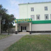 Берёзка, Кара-Балта