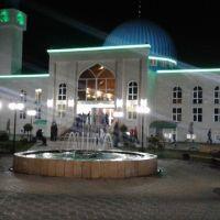 Мечеть (Сах.завод), Кара-Балта