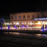 Салтанат   ресторан, Кара-Балта