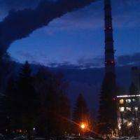 Флагман белорусской энергетики, Белоозерск