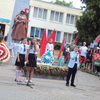9 мая, Домачево