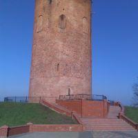 Каменец башня Белая Вежа, Каменец