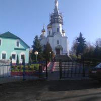 Свято-Симеоновский храм, Каменец
