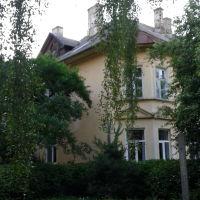 осмоловка, Минск