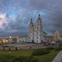 Минский Свято-Духов кафедральный собор, Минск