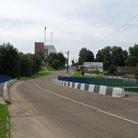 ул.Ильющенко, Корма