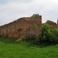 Церковь Святого Николая, Корма