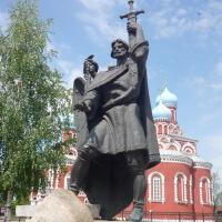 Борисов, Борисов