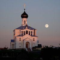 Церковь, Мядель