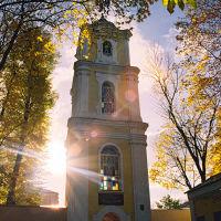 монастырь бенедектинок, Несвиж