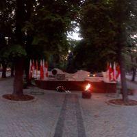 Мемориал, Иновроцлав