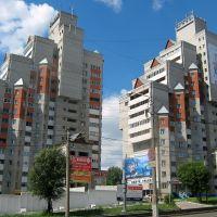 проспект Красноармейский (2), Барнаул