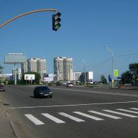Павловский тракт (2), Барнаул