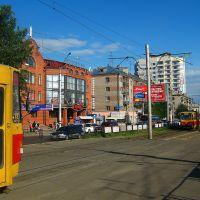 проспект Ленина (2), Барнаул