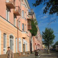 проспект Ленина (4), Барнаул