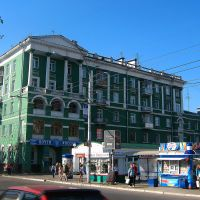 проспект Ленина (6), Барнаул