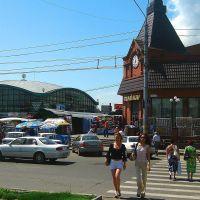 проспект Ленина (8), Барнаул