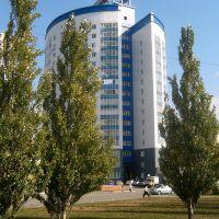 жилой дом на Павловском тракте (1), Барнаул