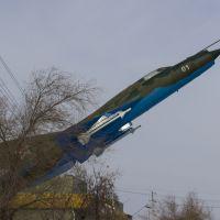 Многоцелевой истребитель Миг-21, Славгород