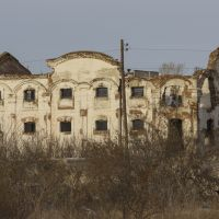 Бывшая тюрьма, Славгород