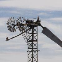 Сломанный ветряк, Славгород