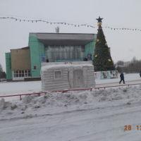 Новый 2014 год, Тамбовка