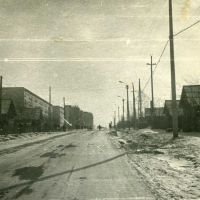 дорога на «БАМ», Шимановск