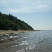 Белое море, Онега