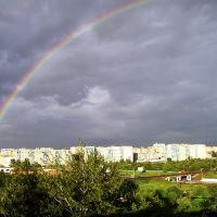 Радуга-дуга, Кумертау
