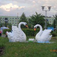 Парк, Учалы