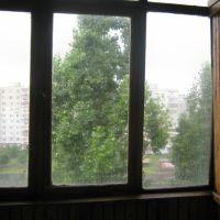 дождик, Старый Оскол