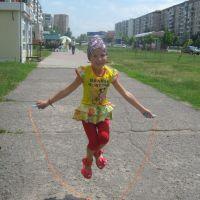 лето, Старый Оскол