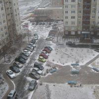 двор, Старый Оскол