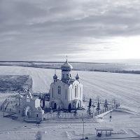 храм, Старый Оскол