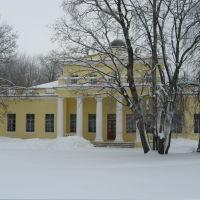 музей-усадьба поэта и дипломата Тютчева в Овстуге, Брянск