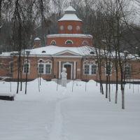 музей-усадьба А.Толстого в Красном Роге, Брянск