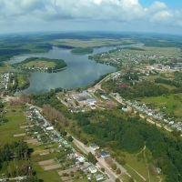 Озеро, Бытошь