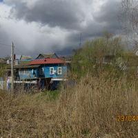 Дом довоенной постройки., Стародуб