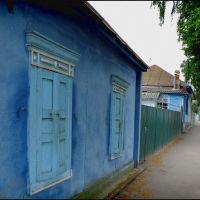 Стародубские картинки: город еще не проснулся, Стародуб