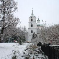 Троицкий собор, Трубчевск