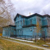 Фото #523433, Бабушкин